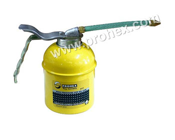 Oil Can Kuning New Type